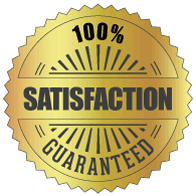 Jaspro - Our Guarantee - 100% Satisfaction